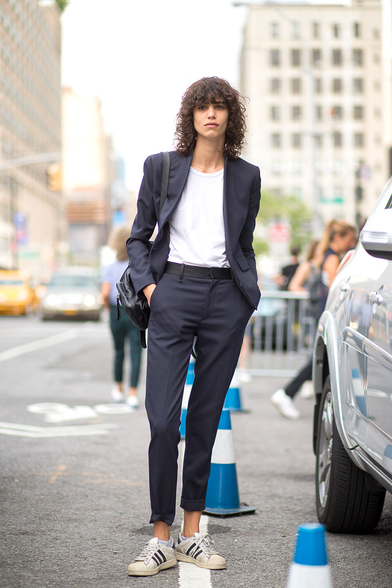 Street style archives trends setterstrends setters Fashion trends street style 2016