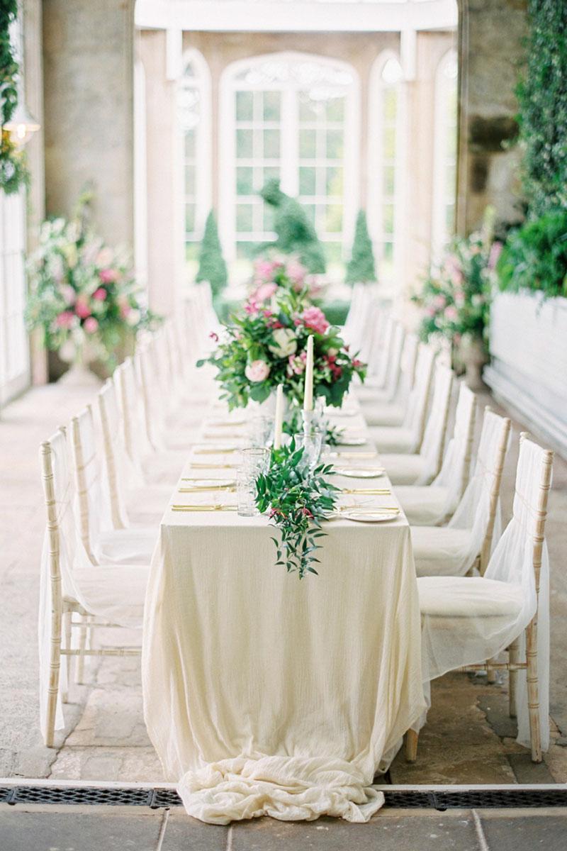 Magnificent White Wedding Centerpieces Ideas Component - The Wedding ...