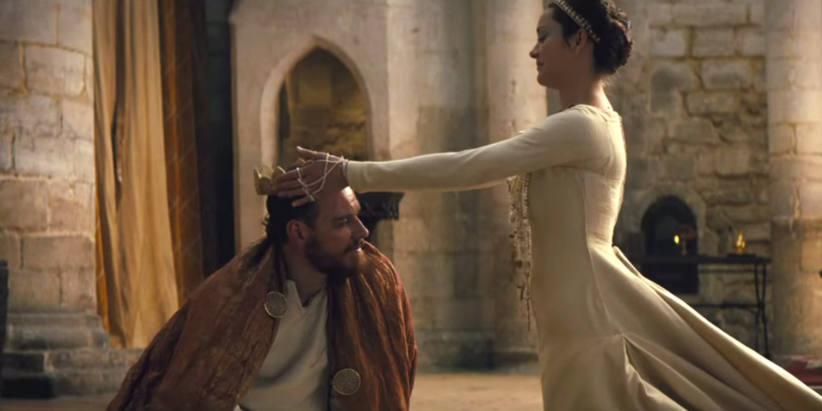 macbeth and lady relationship