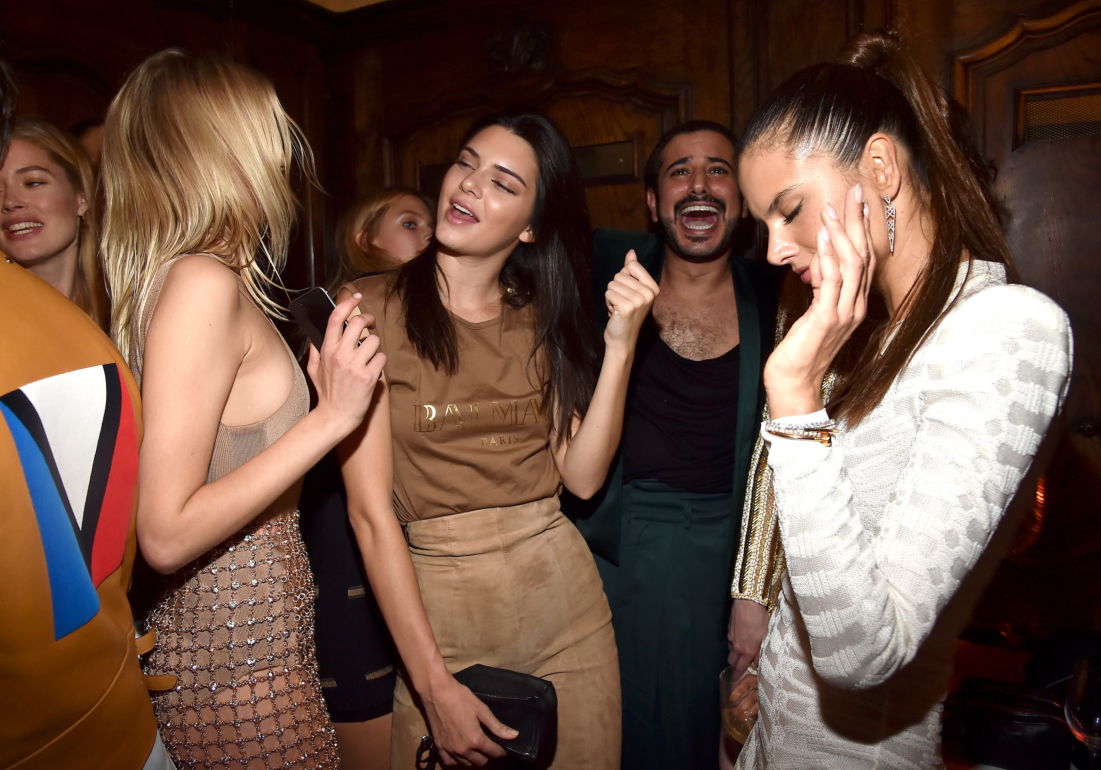 celebrity party Pictures, Images & Photos | Photobucket