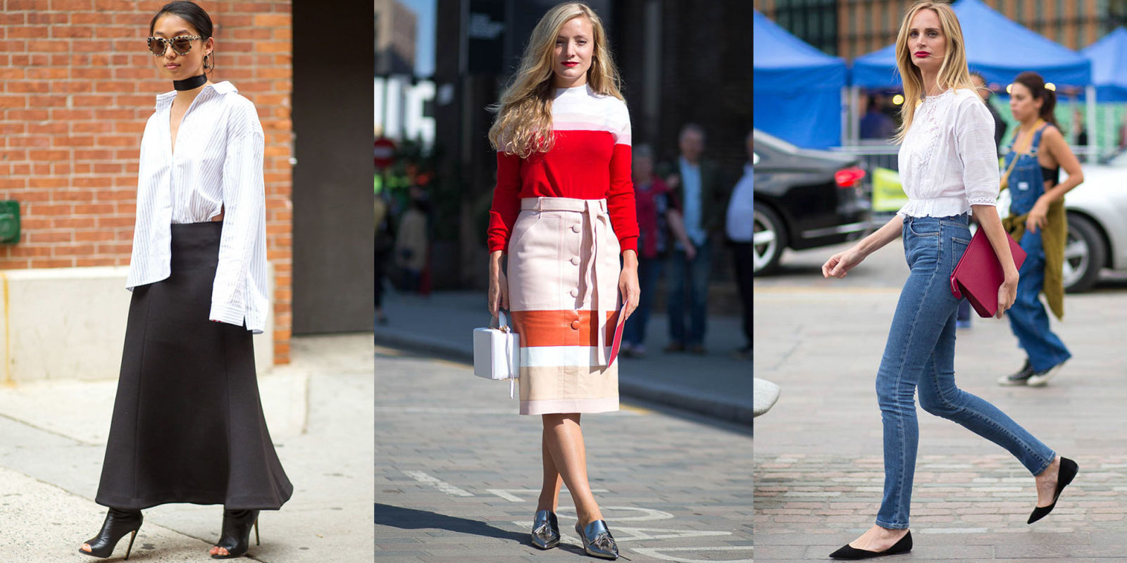 9 Daily Habits Of Stylish Women