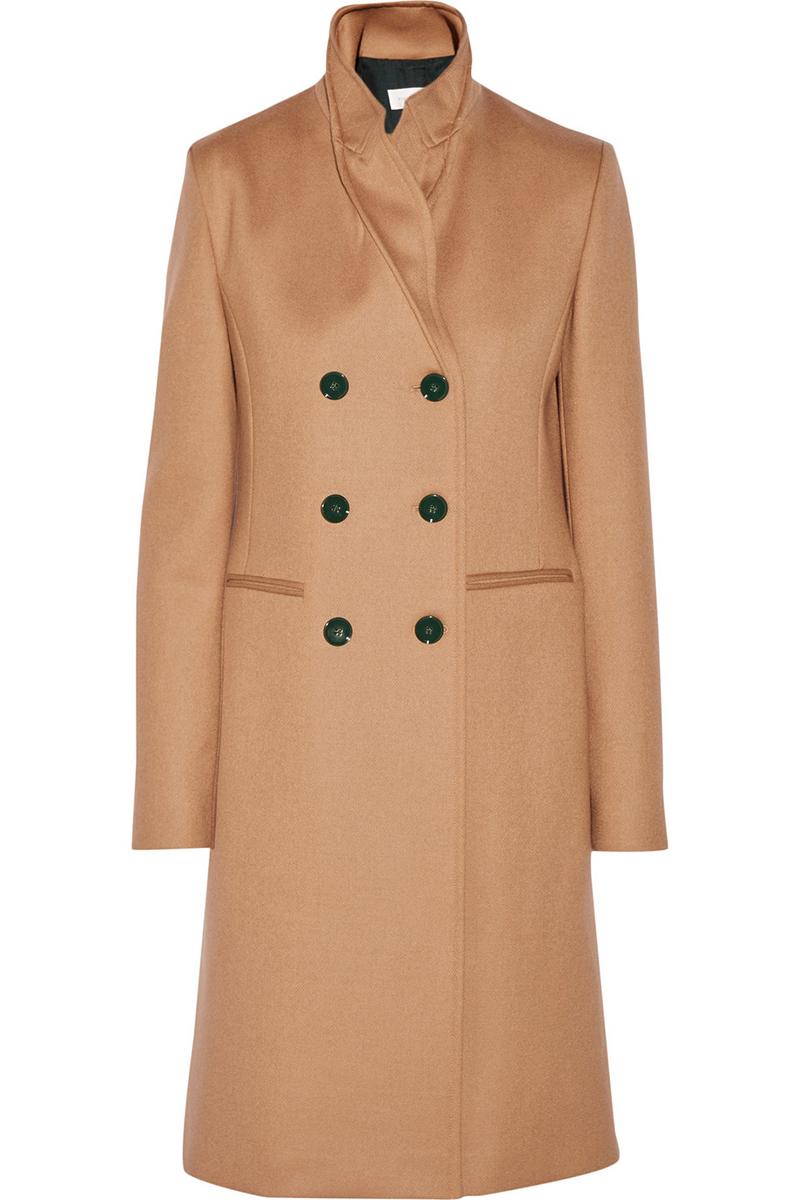 14 camel coats for 2015 shop camel colored trench coats. Black Bedroom Furniture Sets. Home Design Ideas