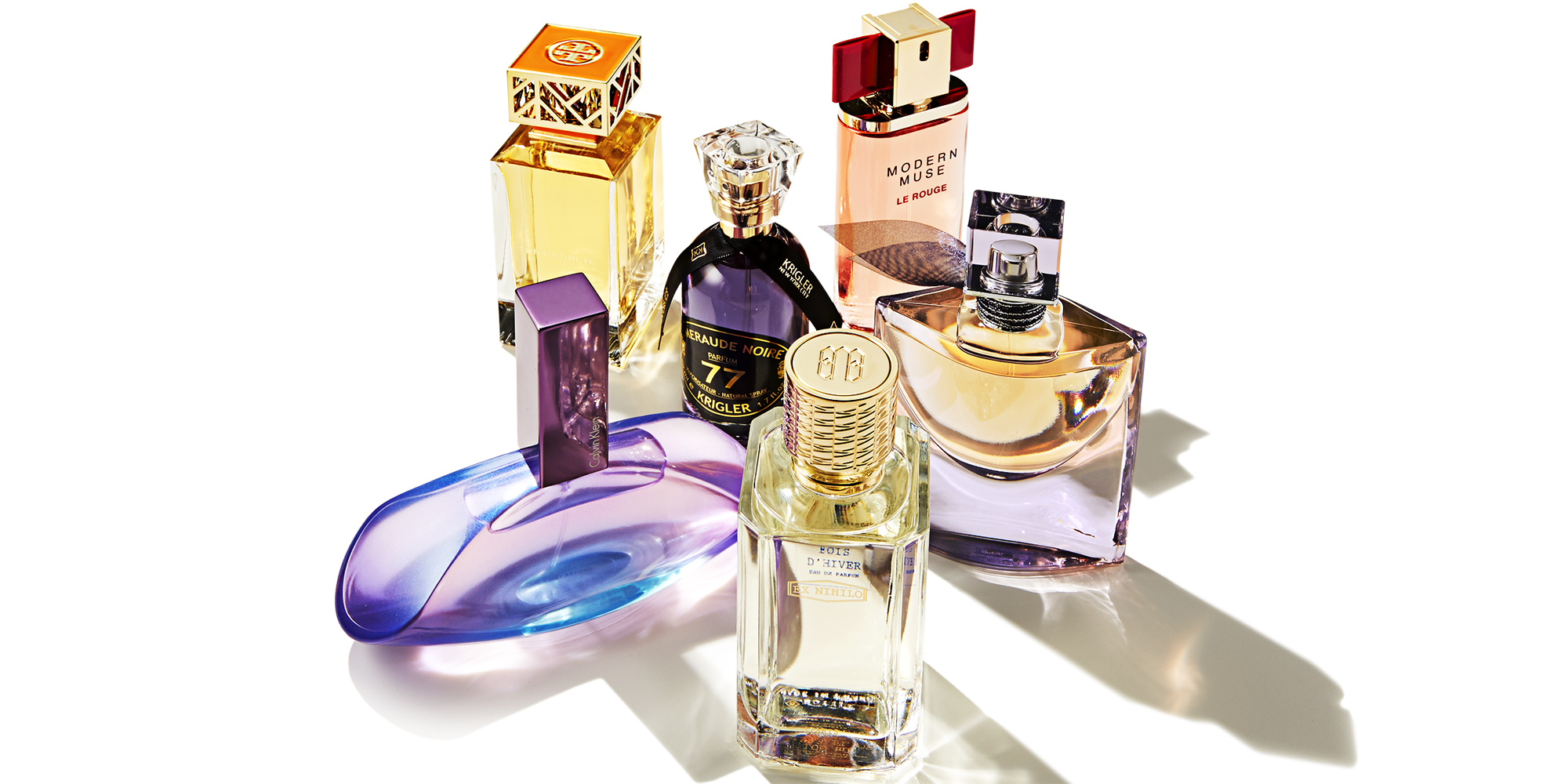 Diy create your best perfume at home what woman needs for Best smelling home fragrances