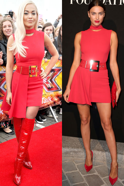 DAR Museum - Who wore it best? Vote on the celebrity you ...
