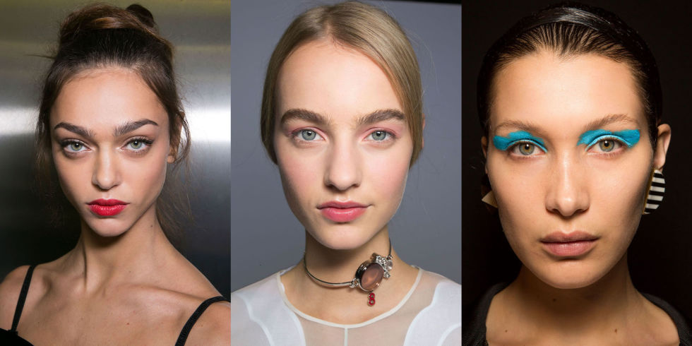 make-up trends 2016