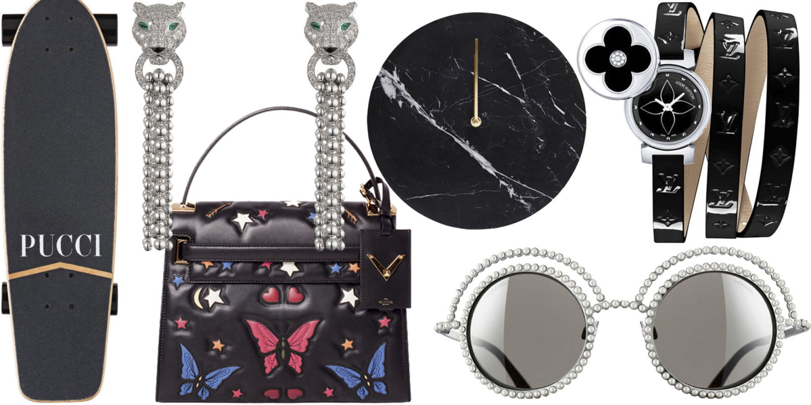 Luxury Xmas Gifts: 2015 Luxury Gifts For Women