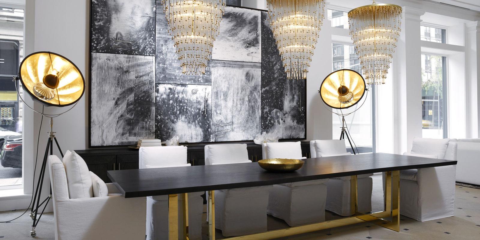 restoration hardware introduces new multi channel business. Black Bedroom Furniture Sets. Home Design Ideas