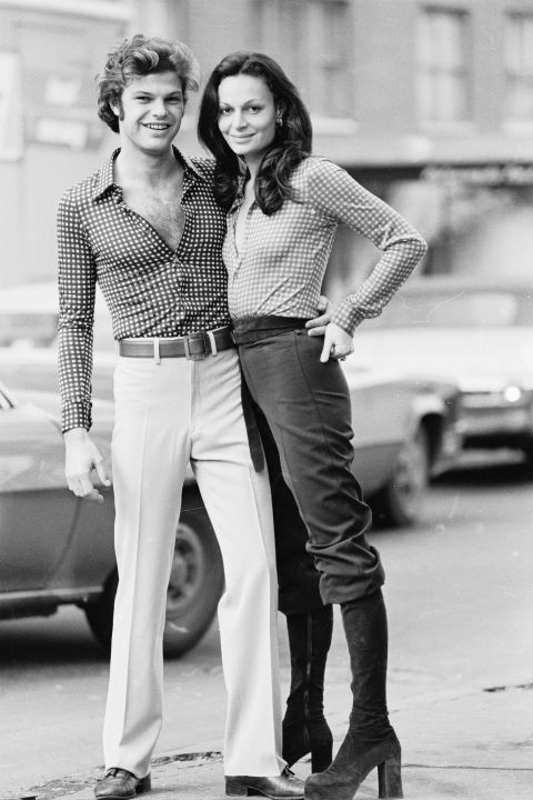 1970s Fashion Photos And Style Icons