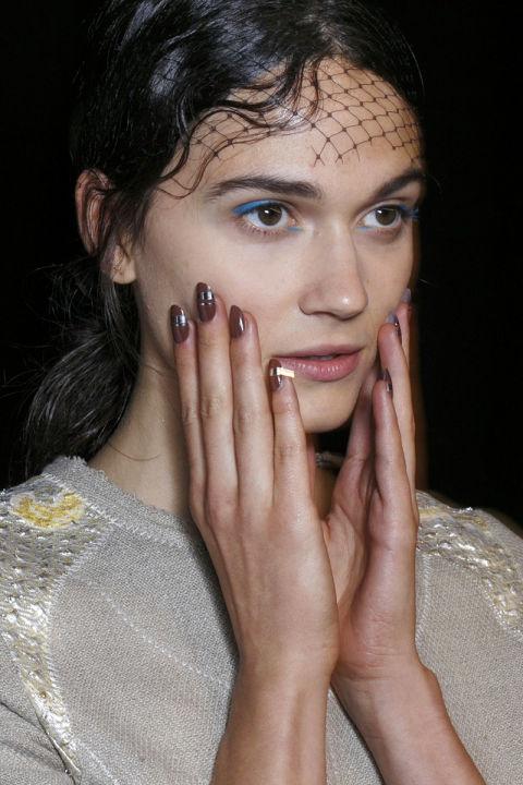 TheLIST: Summer-Ready Nail Art forecast