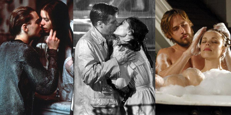 Top 50 Romantic Movies
