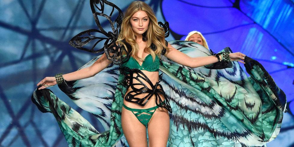 Victoria s Secret Fashion Show — Википедия