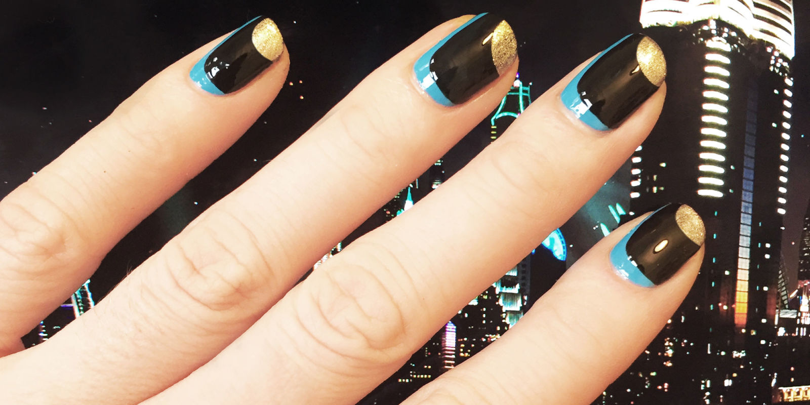 Hottest Nail Color For Spring 2015. exclusive picture gallery of ...