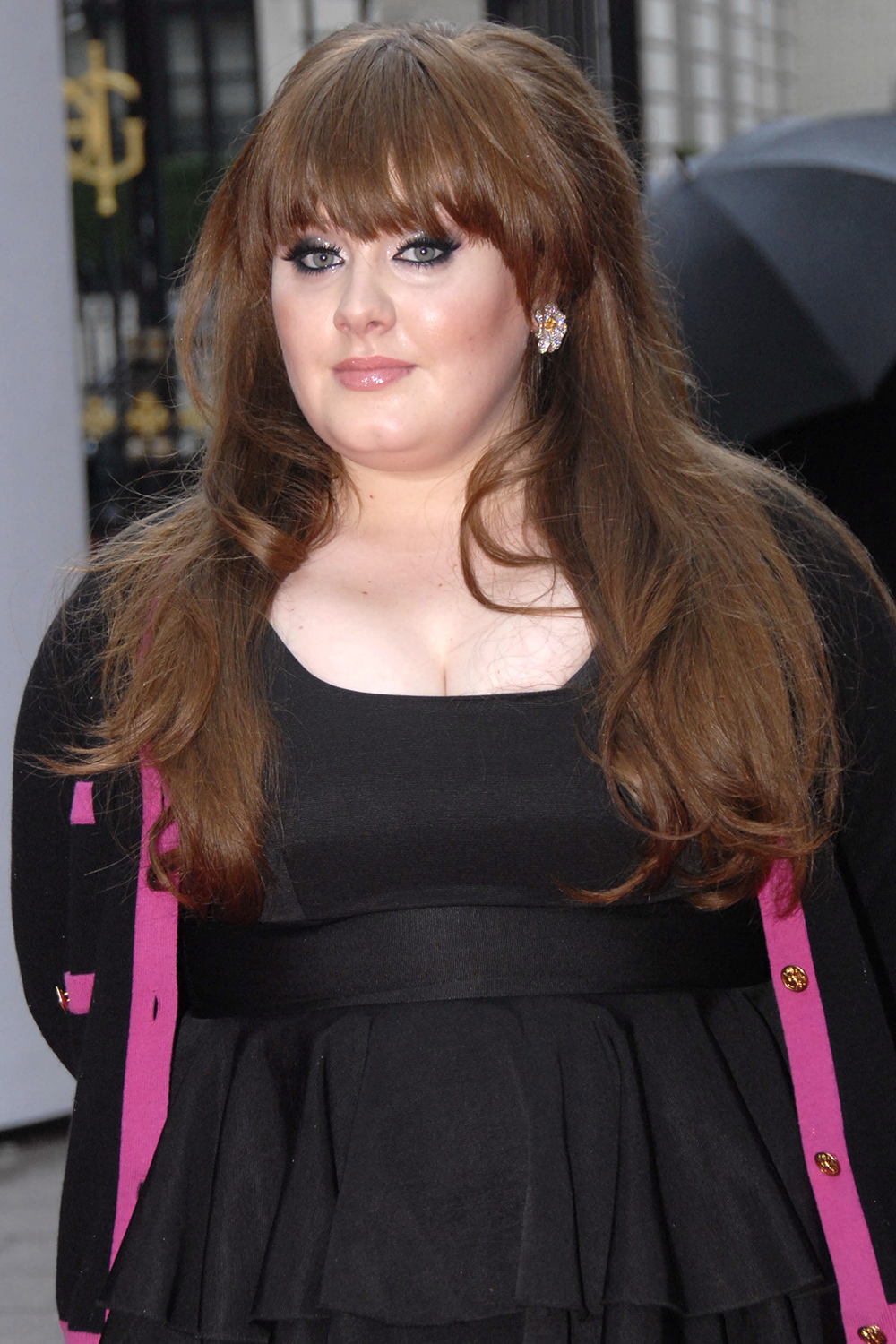 Adele S Complete Beauty Transformation