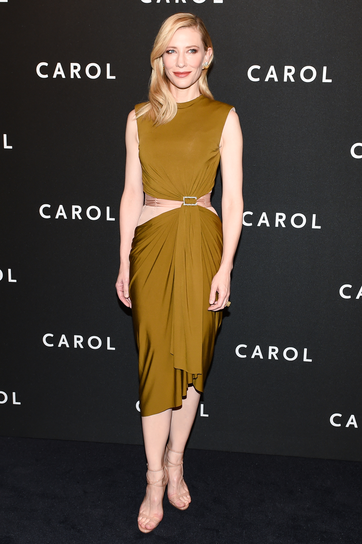 Cate Blanchett S Best Looks Cate Blanchett Style