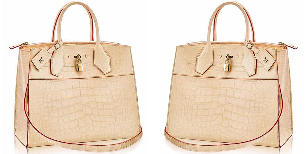 Tassen Dames Louis Vuitton : Louis vuitton unveils their most expensive bag yet