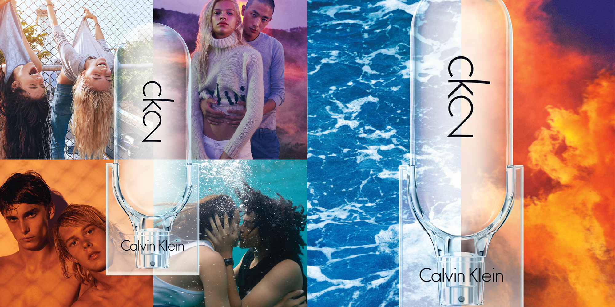 calvin klein announces a gender free fragrance for the new generation calvin klein perfume ad. Black Bedroom Furniture Sets. Home Design Ideas