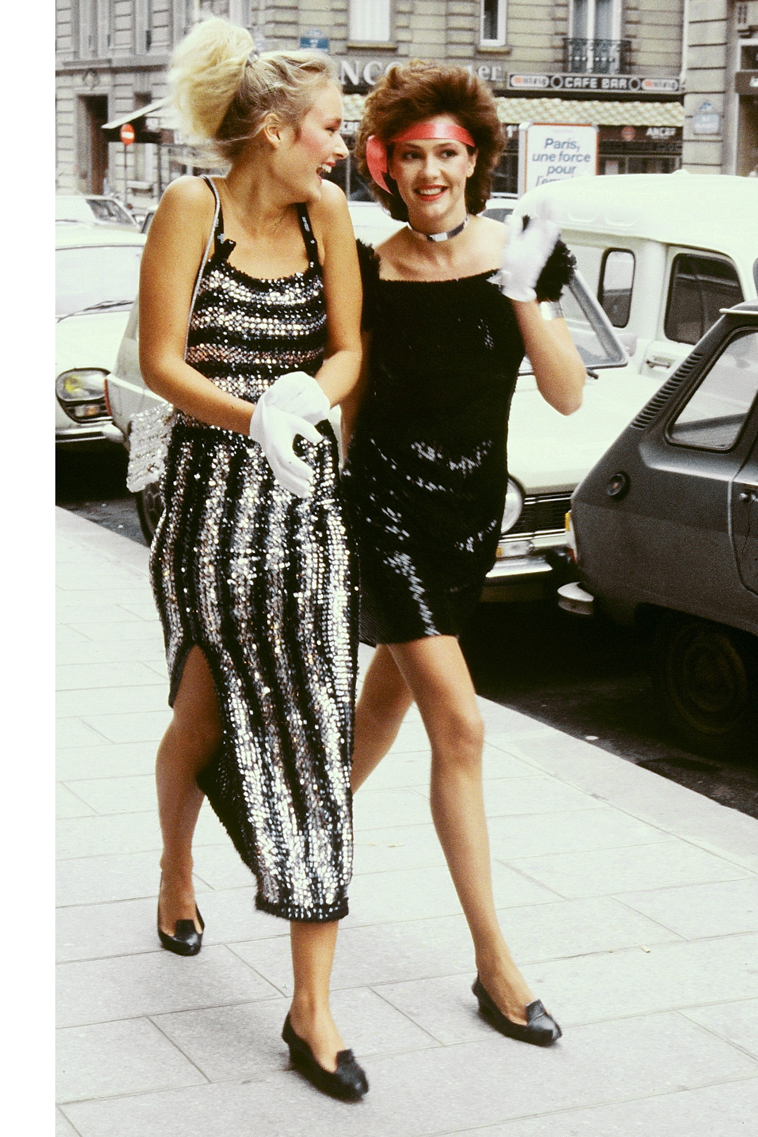 The Best of 80s Fashion - Vintage 80s Fashion Photos