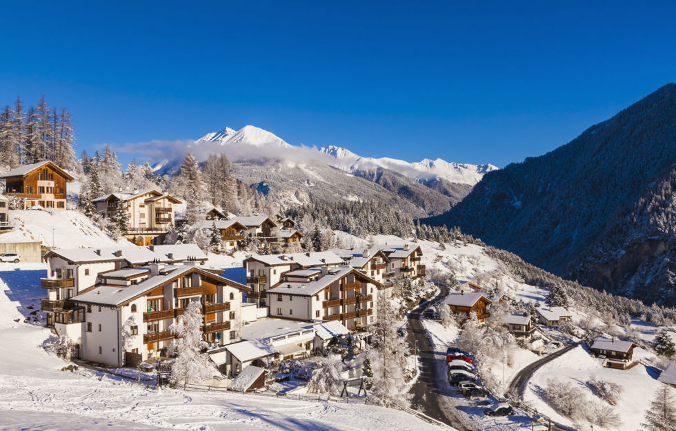 Who You'll See: Prince Harry, Prince William, Kate Middleton – basically all of the British royal familyWhere To Stay: Hotel Walserhof Klosters; walserhof.ch