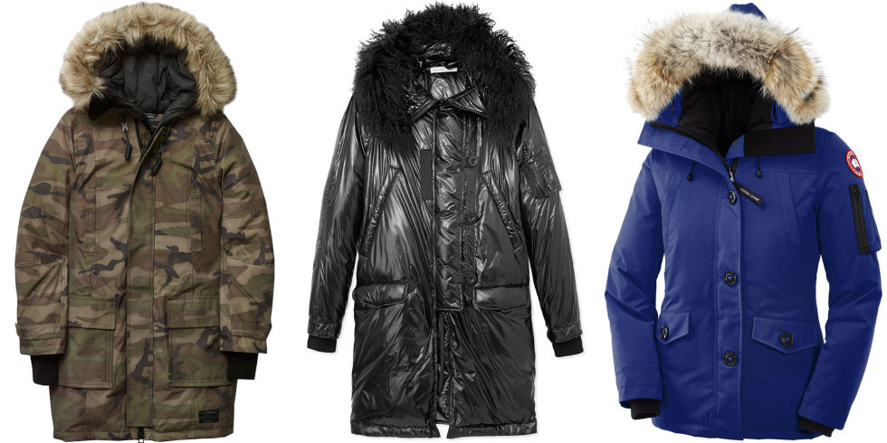 9 Best Parkas for Winter - Chic and Cozy Winter Parka Coats
