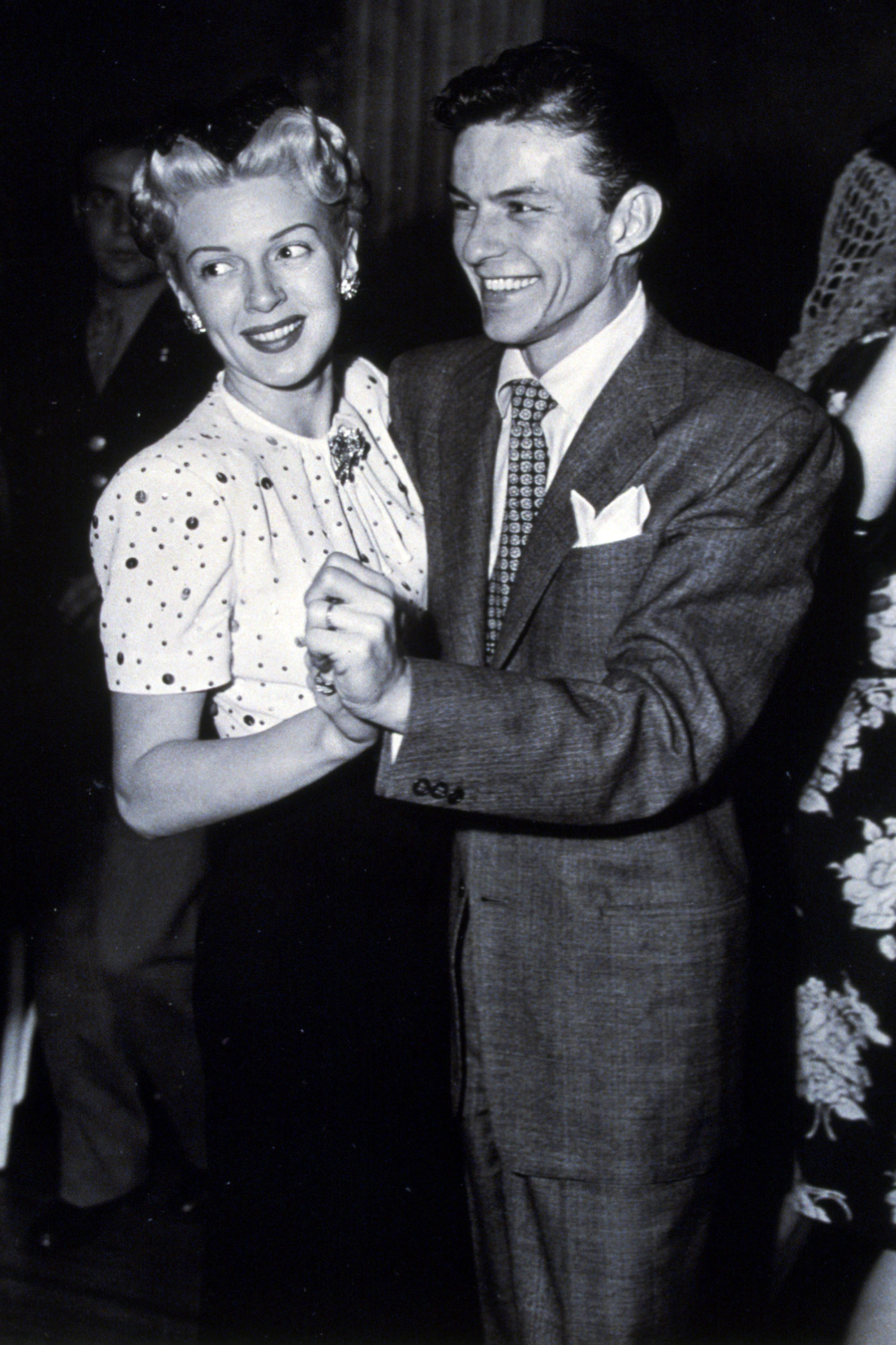 Frank Sinatra And His Women 25 Women Who Dated Frank Sinatra