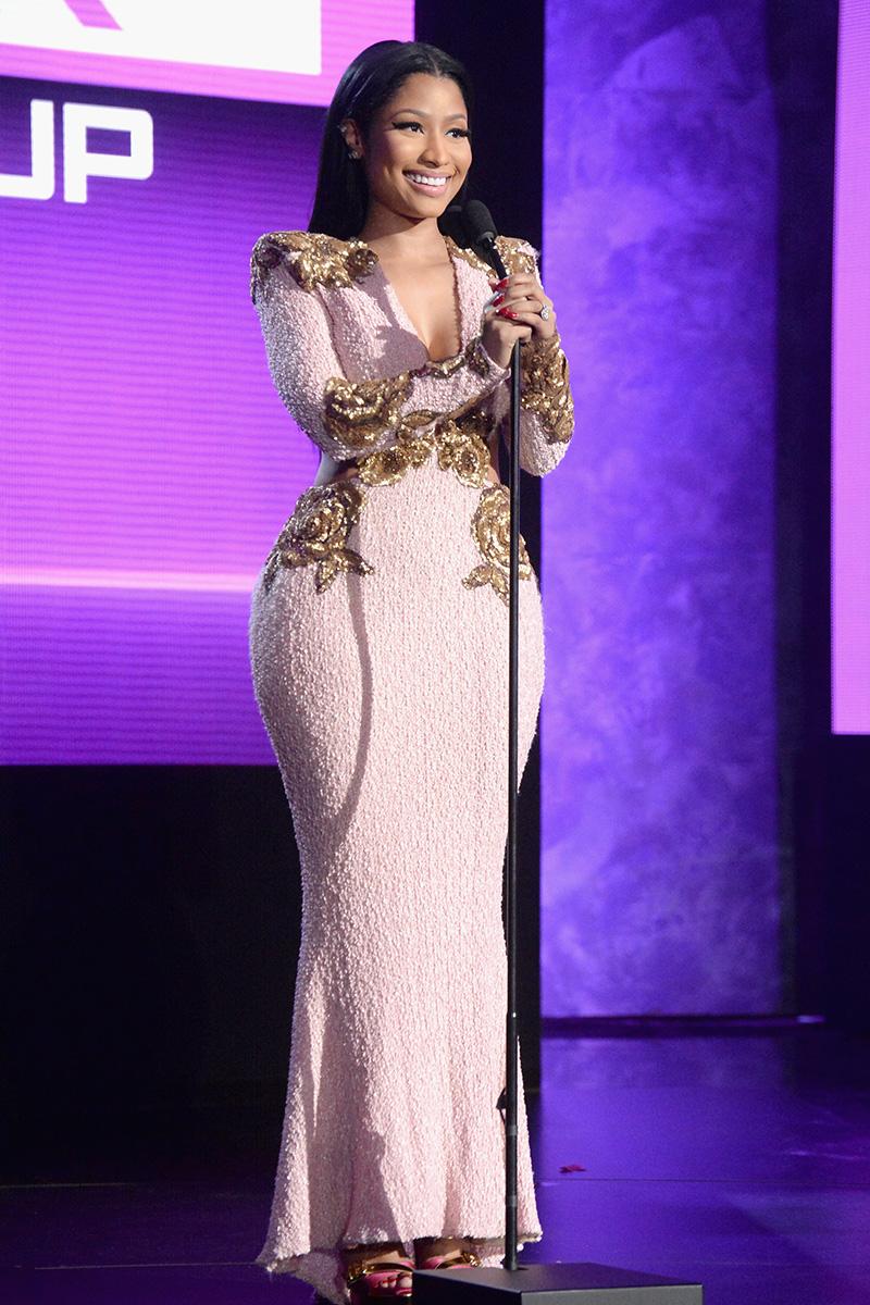 Nicki Minaj Red Carpet Style Best Nicki Minaj Looks