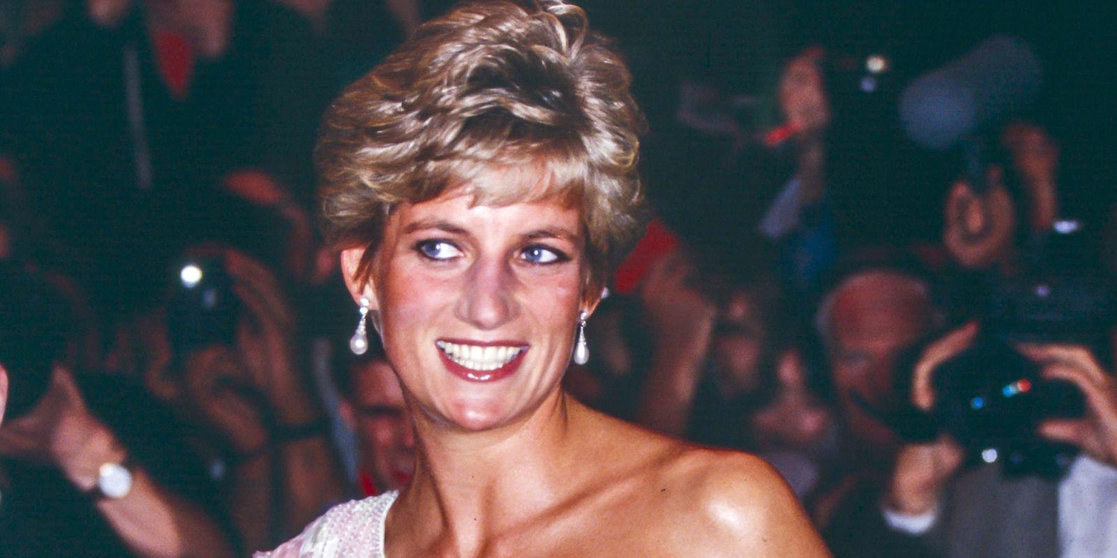 Zerchoo Fashion This Devastating Princess Diana Interview Reveals