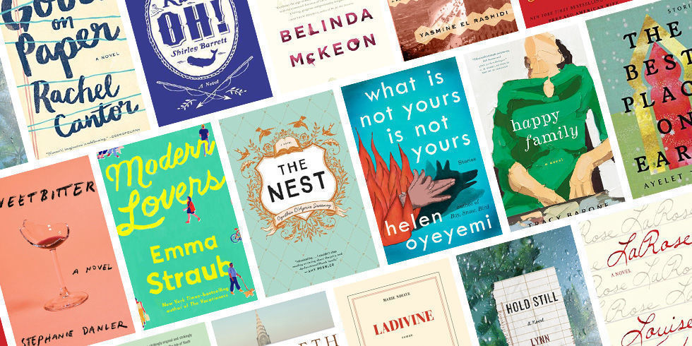 books To Read - Magazine cover