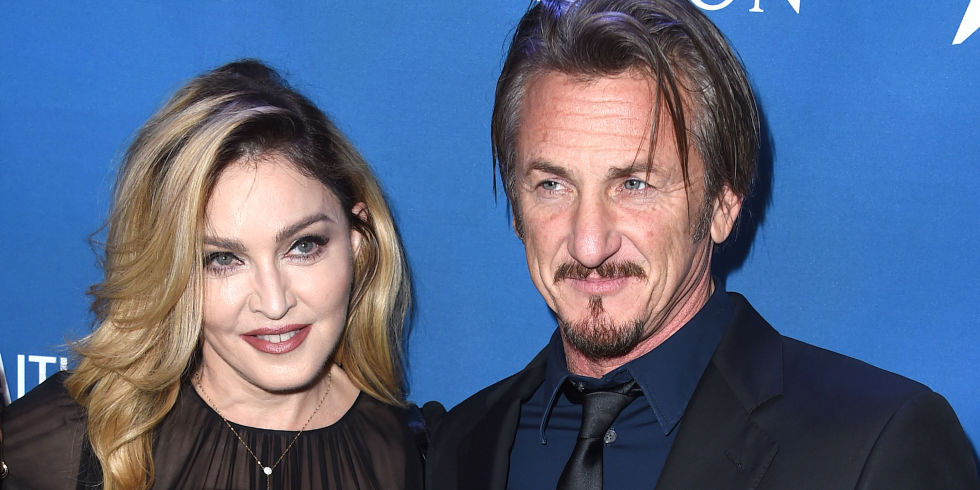 madonna and sean penn dating again Charlize theron and sean penn have ended their engagement, much to fans' shock after a year and a half of dating, charlize called it off with the 'gunman' actor, and hollywoodlifecom has exclusively learned the reason why.