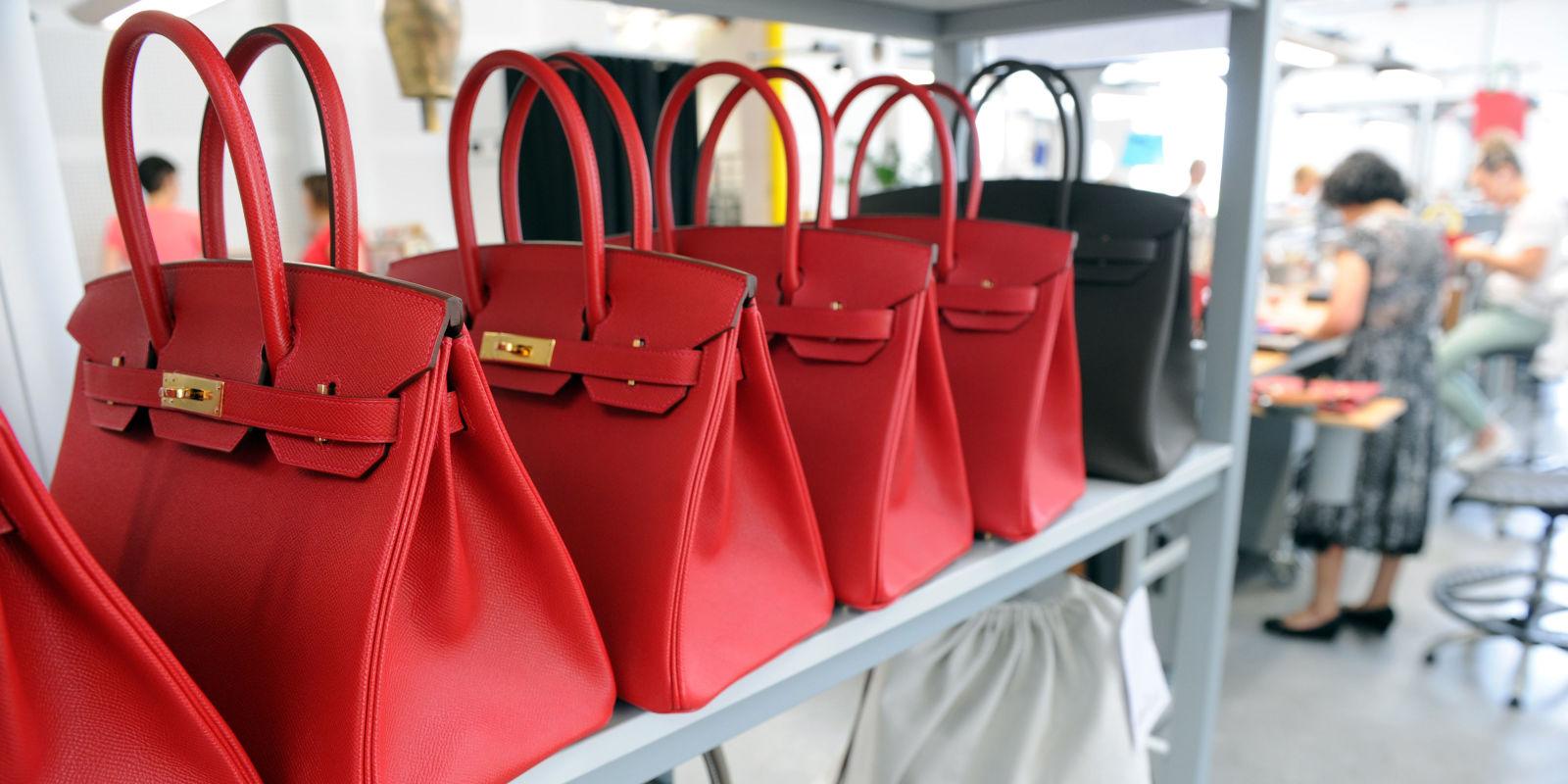 hermes birkin bag outlet - Herm��s Birkin Bag Resale Value - Study Says Birkin Safer ...