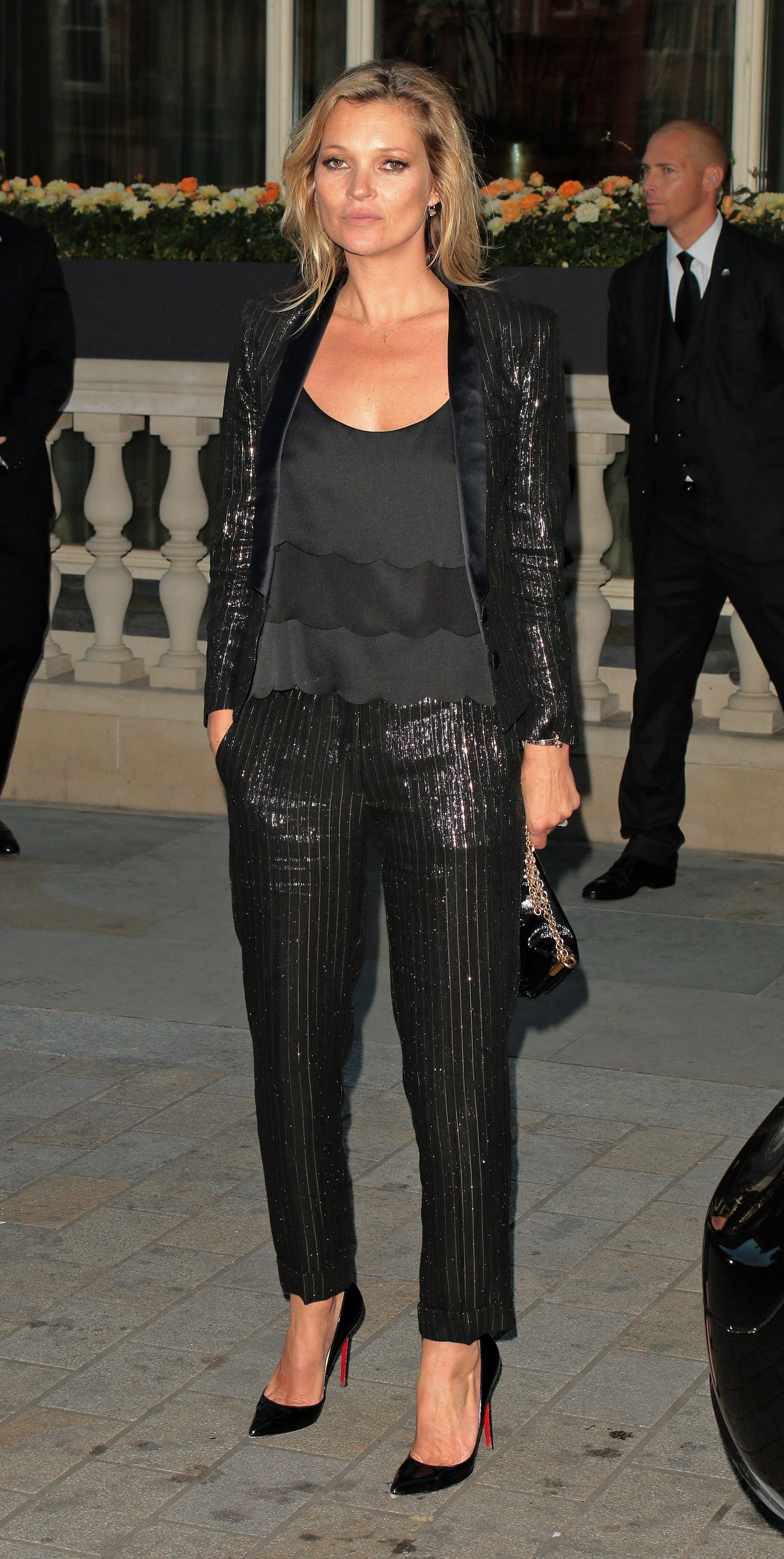 pics for gt kate moss street style 2013