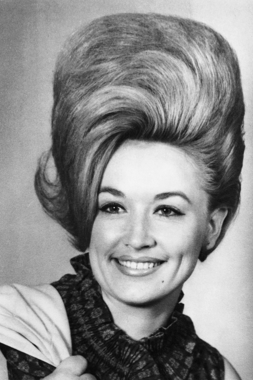 Dolly Parton Style and Photos - Dolly Parton's 70th Birthday