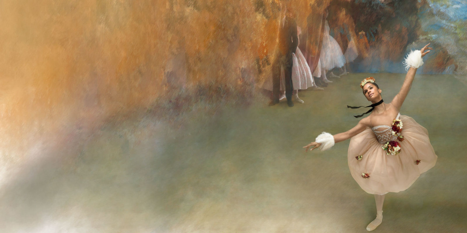 Edgar Degas Most Famous Painting