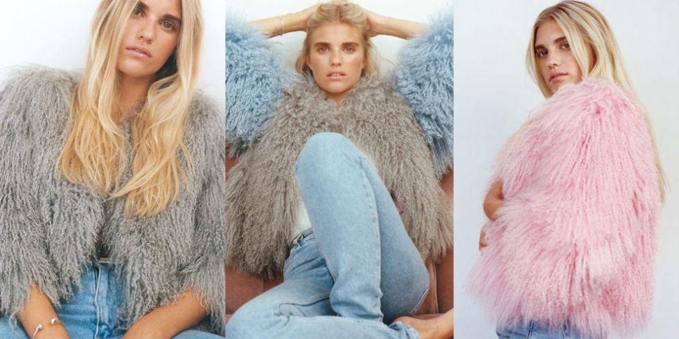Charlotte Simone Is Now Making Coats-Charlotte Simone Coats