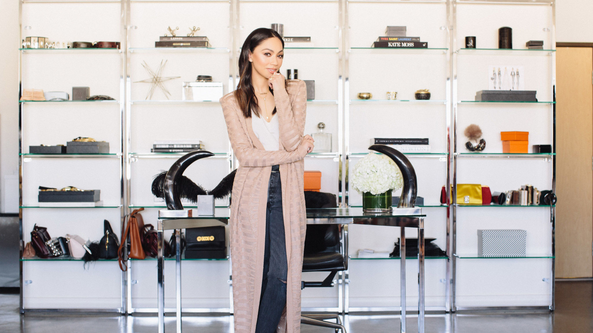 Exclusive: Meet The Mastermind Behind Kendall and Gigis Style