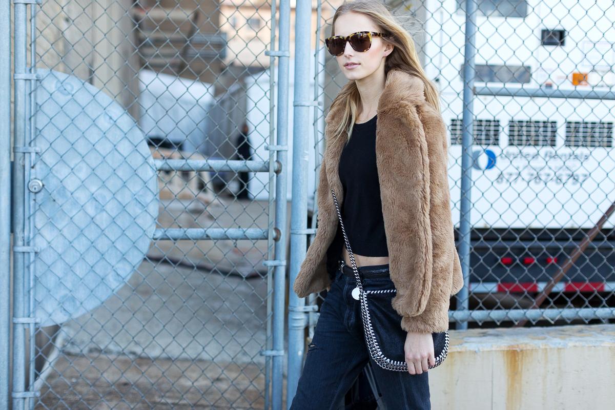 Best New York Fashion Week Street Style Fall 2016 Nyfw Street Style