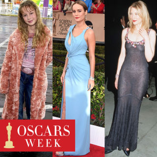 10 of Cameron Silver&-39-s Favorite Vintage Red Carpet Looks - Iconic ...