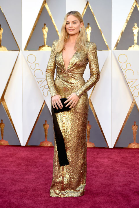 Oscars fashion 2016 oscars 2016 best dressed celebrities for Jewelry at the oscars 2016