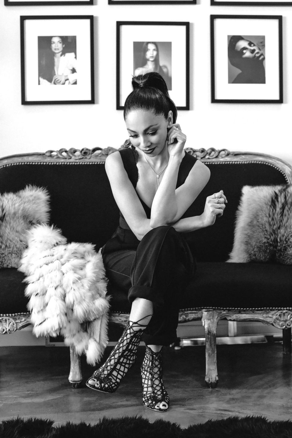 Exclusive: Meet The Mastermind Behind Kendall and Gigis Style recommendations
