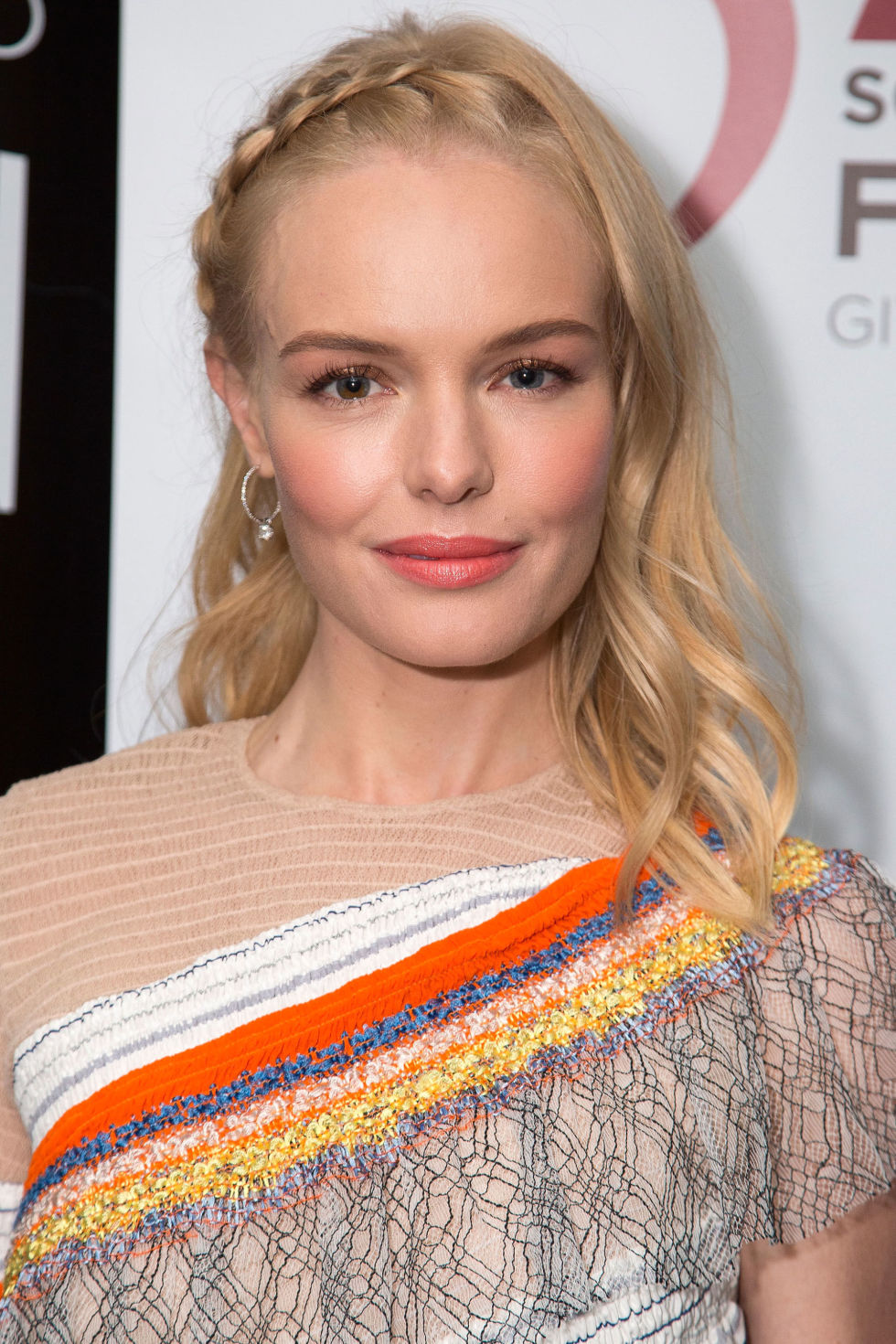 10 Styles for Growing Out Your Bangs - Hair Ideas for Bangs Kate Bosworth