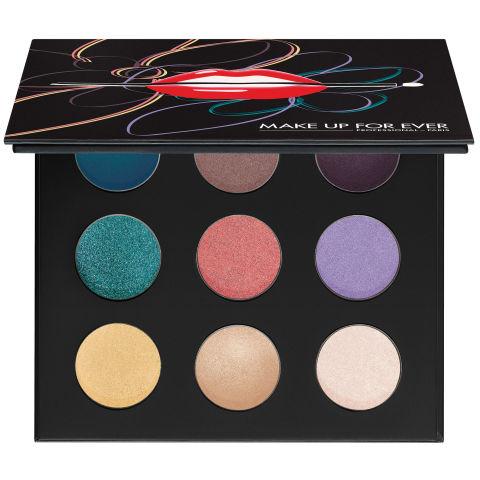 Make Up For Ever Artist Palette Volume 3, $44, sephora.com.