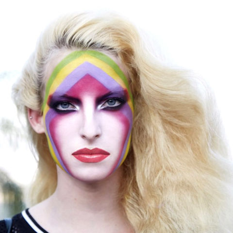 #TheLIST: Ziggy Stardust Beauty Inspiration - Best David ...