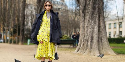 best milan fashion week street style fall 2016 milan street style