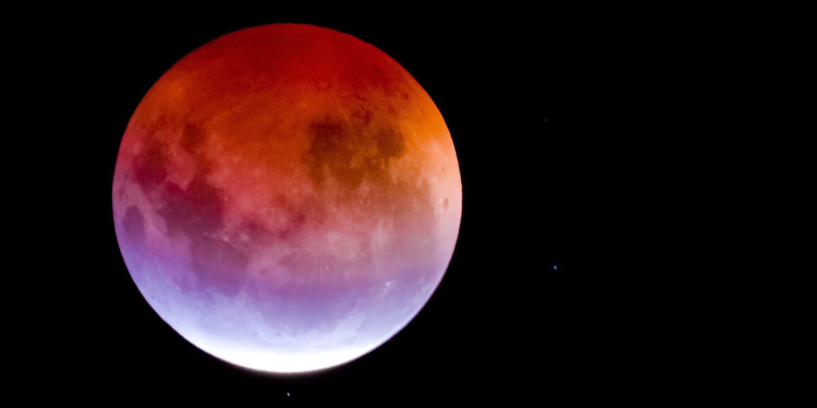 meaning of red moon tonight - photo #5