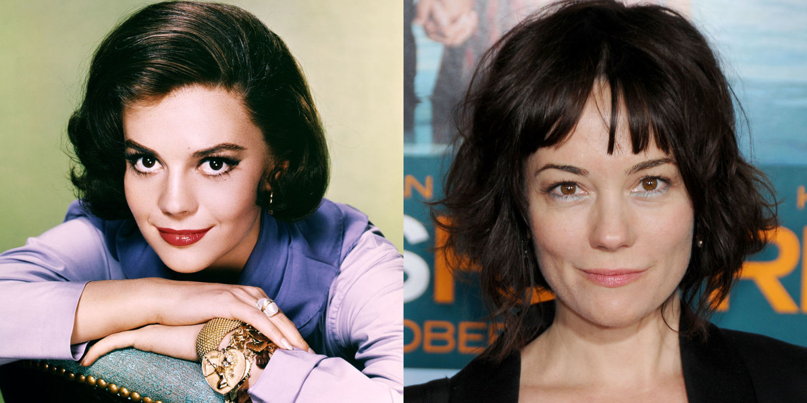 Natasha Gregson Wagner Remembers Mother Natalie Wood ...