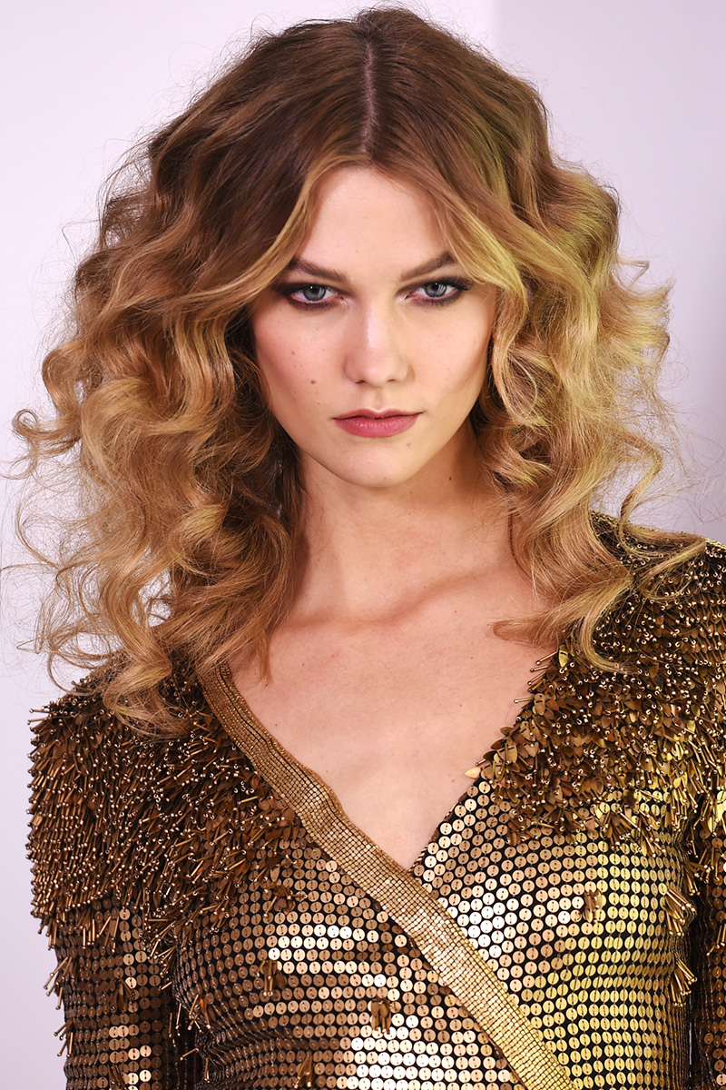 Hot Celebrity Hairstyle Trend: Textured Hair for Fall 2013 ...