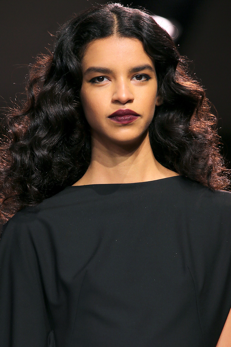 Stupendous Best Hair Trends For Fall 2016 Fall 2016 Hair Trends From The Short Hairstyles Gunalazisus