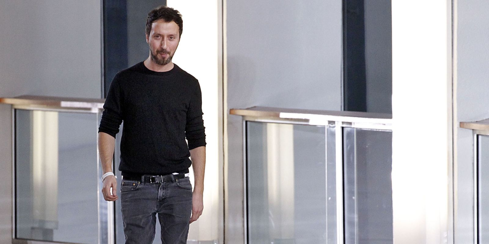images Anthony Vaccarello Confirmed as Saint Laurent Creative Director