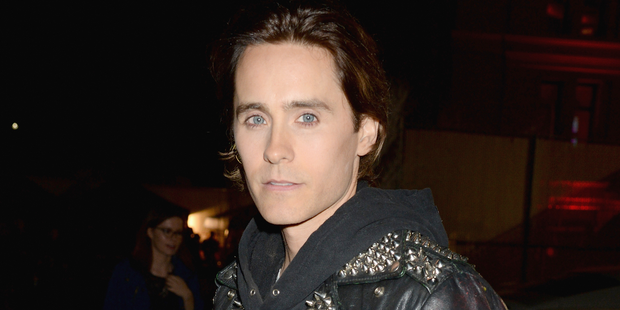 Jared Leto Normal Hair at the MTV Movie Awards - 35 Photos of Jared ...