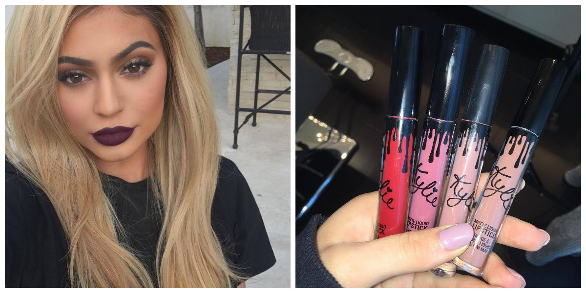 how to tell if kylie lip kit is real