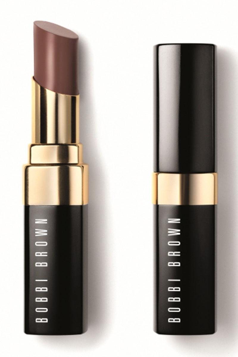 Feature: Avon True Color Perfectly Matte Nude Lipstick